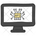 API Application Icon