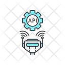 Api Connection Icon