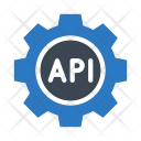 Api development Icon