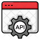 Api Interface Icon
