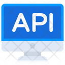 Api Application Programme Interface Software Application Icon