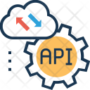 Api Interface Program Icon