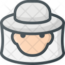 Apiary Apiculture Bee Icon