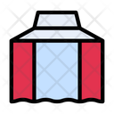 Beekeeping Beehive Apiculture Icon