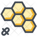 Apitherapy Therapy Bee Icon