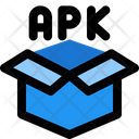 Apk Package Icon