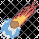 Apocalypse Armageddon Catastrophe Icon