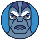 Apocalypse Marvel Evil Davil Icon