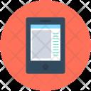 App Interface Mobile Icon