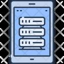 App App Server Application Server Icon