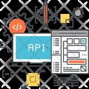 App Api Development Icon