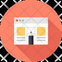 App Application Design Icon