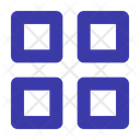 App Application Collection Icon