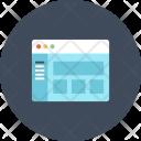 App Design Development Icon