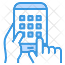 App Internet Of Things Application Icon