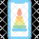 App Baby Child Icon