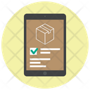 App Form Ipad Icon