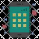 Device Smartphone App Icon