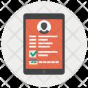 App Ipad Online Icon