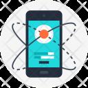 App Application Mobile Icon