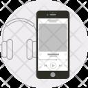App Store Audio Icon