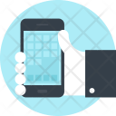 App Application Development Icon