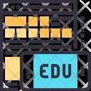 App Education Online Icon