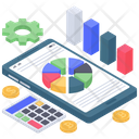 App Analytics Icon