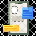 App Design Mobile App Smartphone App Icon