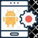 App Development Application Icon