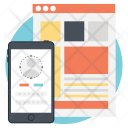 App development Icon