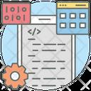 App Development Mobile Application Mobile Settings Icon