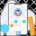 App Development App Template App Design Icon