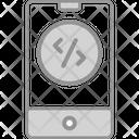 App Development Web Icon