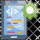 App Development App Development Icon