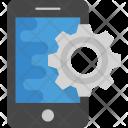 App Mobile Design Icon
