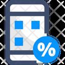 App Discounts Icon