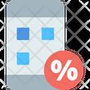 App Discounts Mobile Discount Disount Icon
