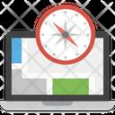 App Gps Icon