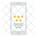 App raring Icon