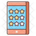 App Rating Icon