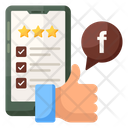 App Reviews Icon