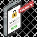 App Security Icon