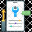 App Setting Icon