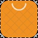 Shopping Bag Store Icon
