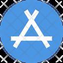App Store App Market Store Icon