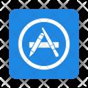 App Symbol Store Icon