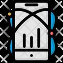 App Store Optimization App Based Marketing Marketing Activity Icon