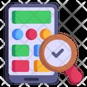 App Testing Icon