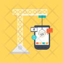 App Under Construction Icon